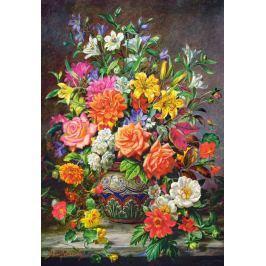 CASTORLAND Puzzle Podzimní kytice 1500 dílků