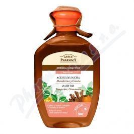 ELFA PHARM EP Sprchový olej s Mandarinkou a Skořicí 250ml