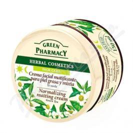 ELFA PHARM EP Normalizující matovací krém Zelený čaj 150ml