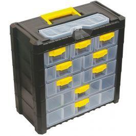 Box MULTICASE NS501 400x200x392mm