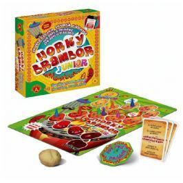 PEXI Horký brambor Junior společenská hra v krabici 24x25x6cm