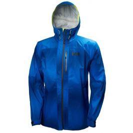 Helly Hansen Pánská softshellová bunda  Vanir Berg::M; Modrá - 563 OLYMPI