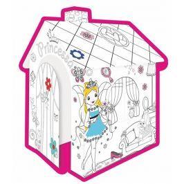 Mochtoys Kreslící domek  princezny