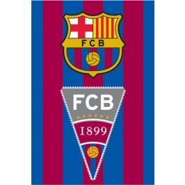 Official Merchandise Ručník FC Barcelona