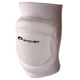 SECURE Chrániče na volejbal bílé 2 ks, M