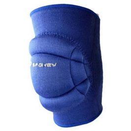 SECURE Chrániče na volejbal modré 2 ks, L