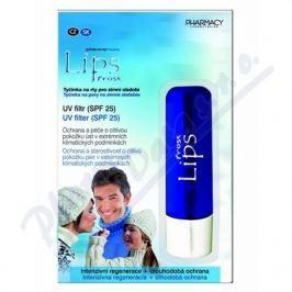 PHARMACY LABORATORIES LIPS stick FROST 3.8g