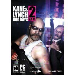Kane and Lynch 2: Dog Days   PC