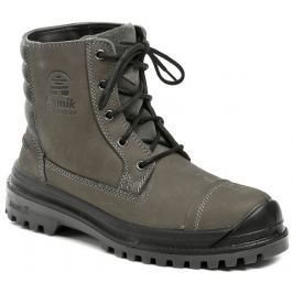 Kamik Griffon šedé pánské zimní boty, 41