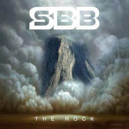 CD SBB : The Rock