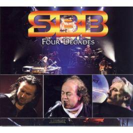 CD SBB : Four Decades