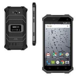 Maxcom Smart MS457 DS gsm tel. Grey
