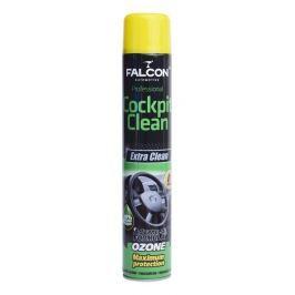 Cockpit spray FALCON Vanilla 750ml