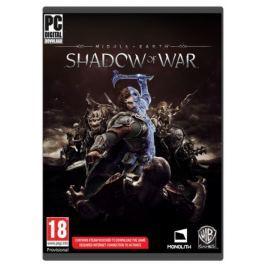 Warner Bros. Middle-Earth: Shadow of War hra PC