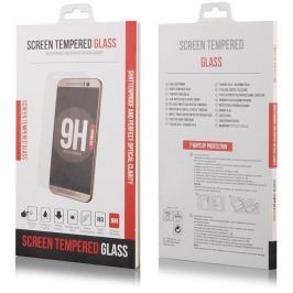 Global Technology GT ochranné tvrzené sklo pro Apple iPhone 7 Plus