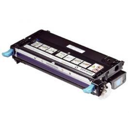 Dell - Toner  3130 High Capacity Cyan 9000