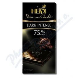 HEIDI Čokoláda  Dark Intense 75% 80g