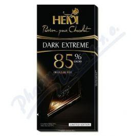 HEIDI Čokoláda  Dark Extreme 85% 80g