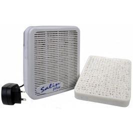 Salin Plus solný přístroj pro čištění vzduchu + náhradní blok  Plus