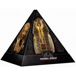 D-TOYS 3D puzzle pyramida Faraoni 500 dílků