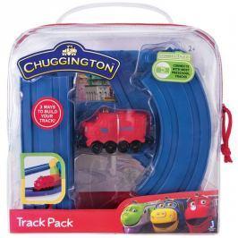 Chuggington - sada koleje a značky
