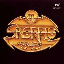 CD Skorpió ?– '73 - '93