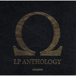 CD Omega - LP Anthology