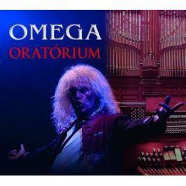 CD Omega - Oratórium