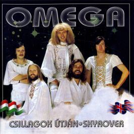 CD Omega - Csillagok Útján / Skyrover