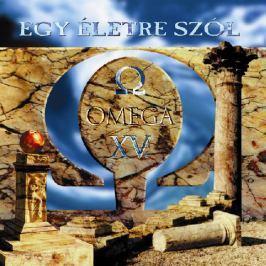 CD Omega -  Egy Életre Szól