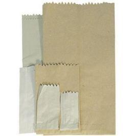 NO NAME Papírový sáček, malý, 0,05 l, 1 000 ks