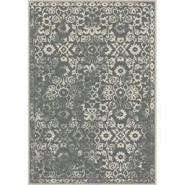 Tempo Kondela Koberec, vintage, tmavě šedý, 200x300, MORIA