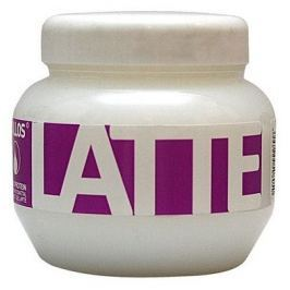 Kallos Regenerační maska s bílkovinami a aminokyselinami Latte (Latte Hair Mask) 800 ml