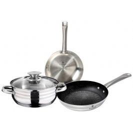 BLAUMANN Sada nádobí 4ks s nepřilnavým povrchem XYLAN Gourmet Line