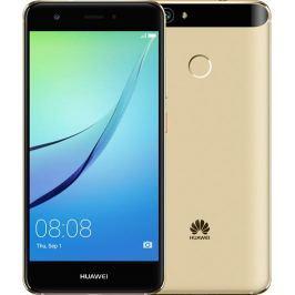 Huawei Nova Dual SIM gold
