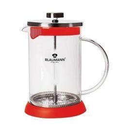 BLAUMANN Konvička na čaj a kávu French Press 600 ml