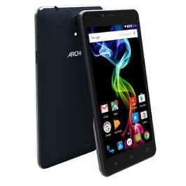 "ARCHOS 55B Platinum, 5.5"" 1280x720 IPS, 1.3GHz QC,1GB/16GB,Android 5.1, 8mpx, Mi"