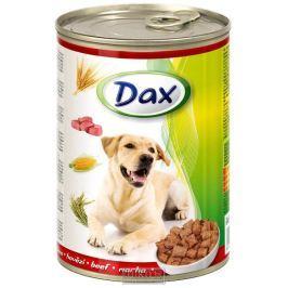 DAX kousky DOG 1240g HOVĚZÍ-10024