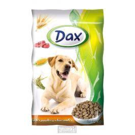 DAX granule DOG 10kg DRŮBEŽ-9033