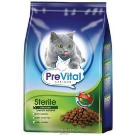 PreVital granule kočka steril. 0,35kg-12887