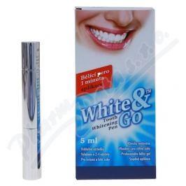 Eva Cosmetics Whitening Pen - bělící zubní pero 5ml