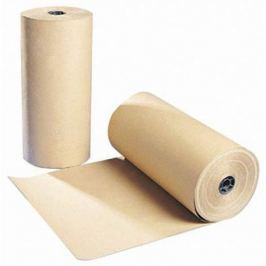 NO NAME Balící papír, v roli, hnědý kraft