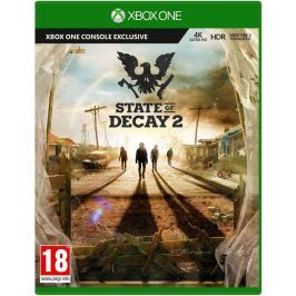 Microsoft XBOX ONE - State of Decay 2