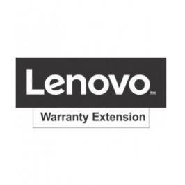 Lenovo rozšíření záruky ThinkPad 3r carry-in (z 1r carry-in)