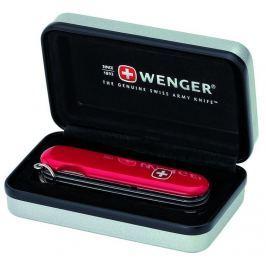 Wenger Dárková kovová kazeta  04 kovový dárkový box