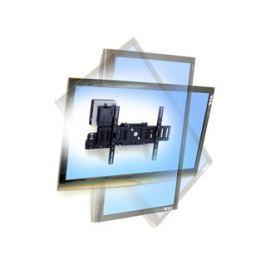Ergotron SIM90 Signage Integration Mount - nástěnný držák naklápěcí/otočný pro 3