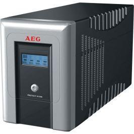 AEG UPS Protect A.1000/ 1000VA/ 600W/ 230V/ line-interactive UPS