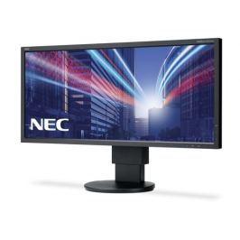 NEC , MultiSync EA295WMi black