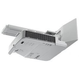 NEC Projector  U321H Projector incl. wall mount