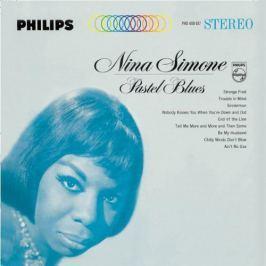 NINA SIMONE : Pastel Blues LP